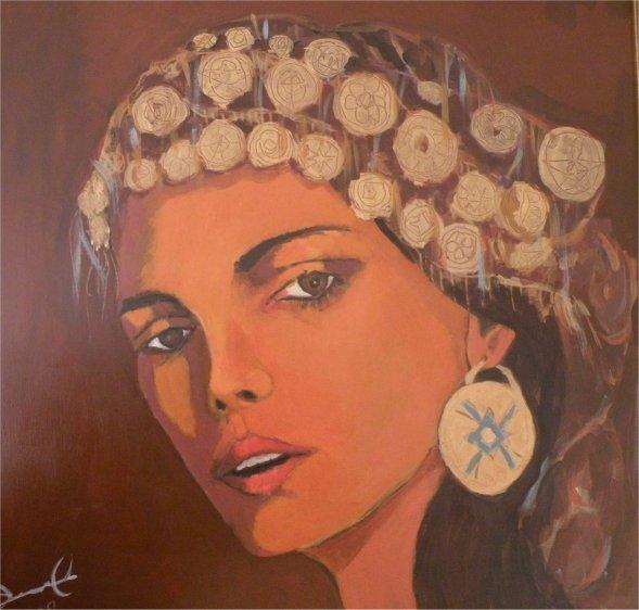 The Art of Paul Batou ...